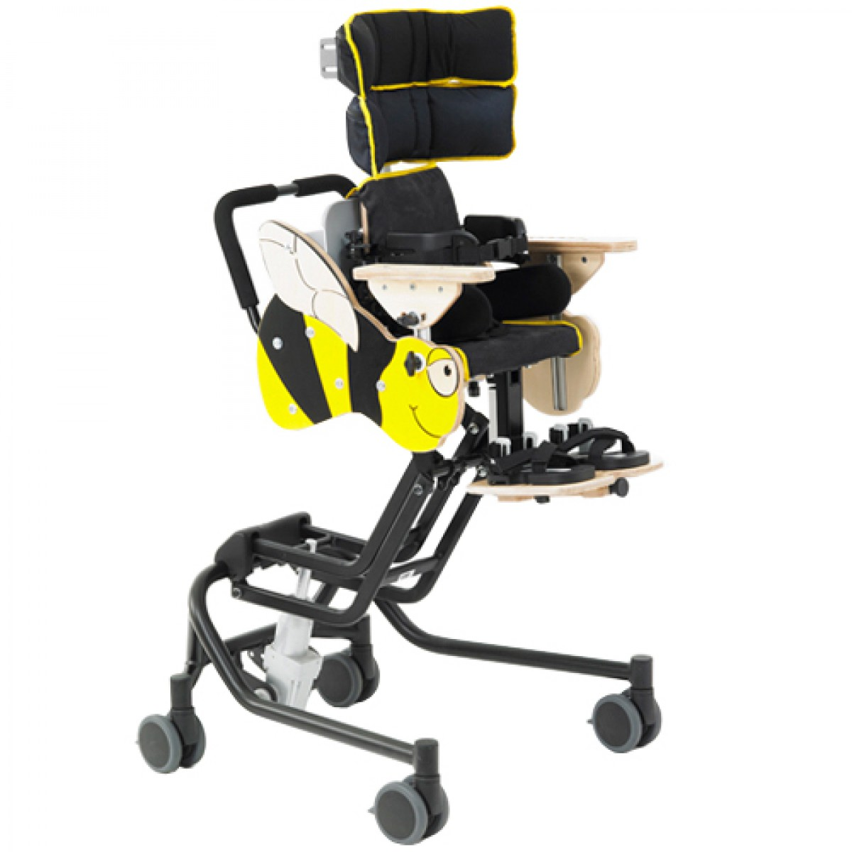 Jenx Bumblebee - Paediatric Equipment for children with Special Needs