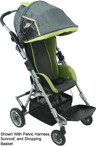 pixi stroller paediatric equipment for children with special needs