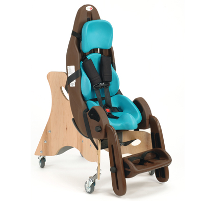 Special Tomato Multi Positioning Seat Paediatric