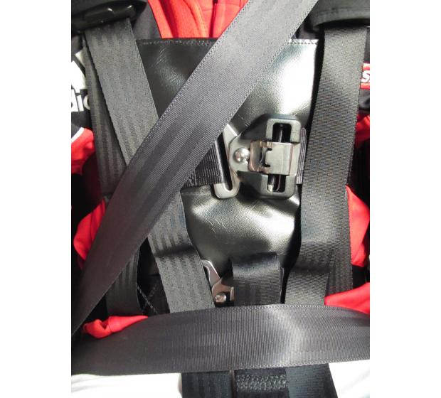 Houdini Harnesses 31 7-Point Harness - Paediatric Equipt for ...
