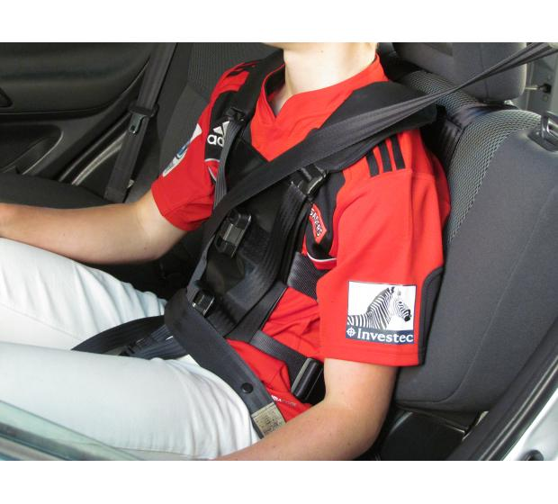 Point Harness Car Seat For Special Needs