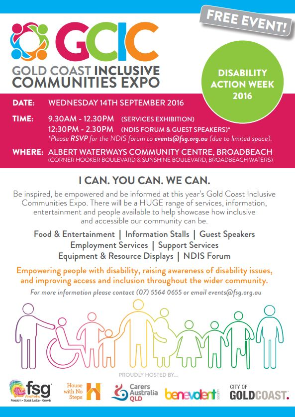 Communities Expo