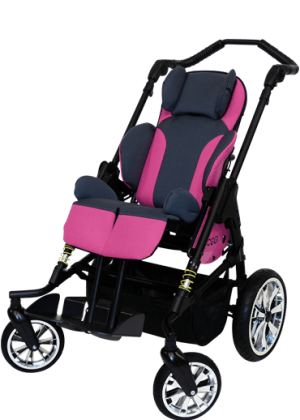 Buggies, Prams & Strollers