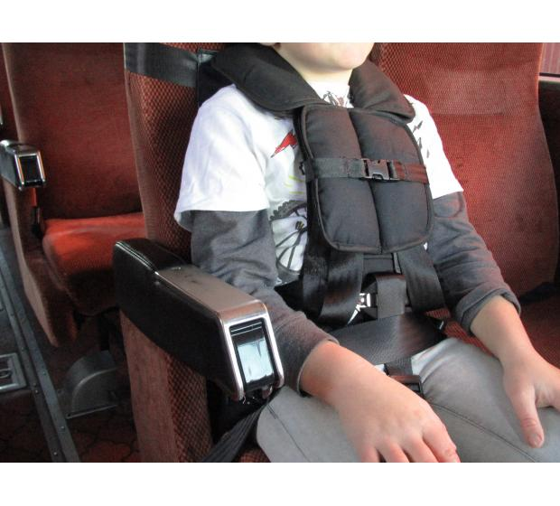 Houdini Harnesses 27 - Paediatric Equipt for children with ...